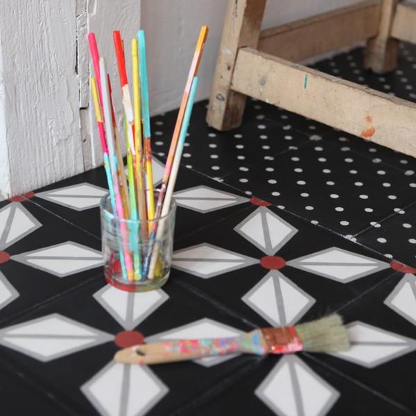les carreaux de ciment petit pan ceramis azulejos contact 01 41 15 00 10. Black Bedroom Furniture Sets. Home Design Ideas